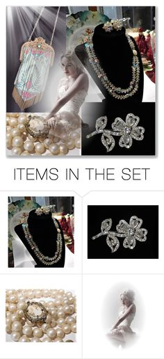 """""""The Big Day"""" by pattysporcelainetc ❤ liked on Polyvore featuring art, vintage and country"""