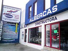 Albercas Bermeo