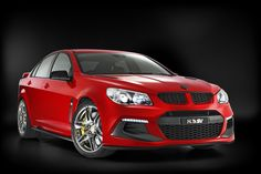 As Holden's semi-official tuner HSV gears up for the arrival in 2018 of a front-wheel-drive Commodore powered exclusively by 4- and 6-cylinder engines, the company has started a campaign to celebrate the end of the V-8 era. HSV currently has two V-8 options for its hot Commodores: a...