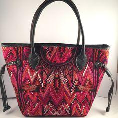 @itzabags Fall Collection 2016 ITZA BAGS Tote Bag Etsy.com www.itzabags.com
