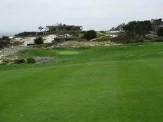 Spyglass Hill  .... My dream round of golf