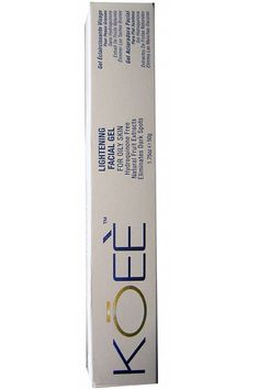 KOEE Facial Gel (1.75oz)