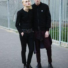 Lookbook: Eleven Paris 2013-14 Fall/Winter Collection - THRLD • Online magazine voor fashion, art & music #streetstyle #raw #urban #city
