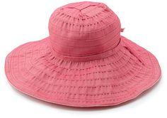 San Diego Hat Company Women's Packable Ribbon Sun Hat, Fu... https://www.amazon.com/dp/B005ZVK89W/ref=cm_sw_r_pi_dp_x_7.VQzbHDA0PS6