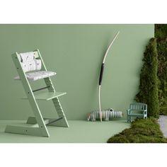 Stokke Tripp Trapp Kinderstoel Moss Green