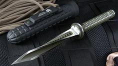 swirl knife