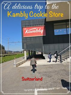 Kambly | Switzerland | On way to bern | Best cookie store in Switzerland | delicious free cookie tasting | Swiss Chocolates are also available