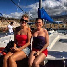 Reisebloggen Reisetid på Tenerife! #travel #reise #reisetid #catamaran