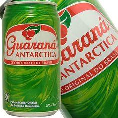 #Guaraná #beste #Limonade #Brasiliens