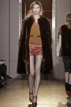 Rue Du Mail Fall Winter Ready To Wear 2013 Paris