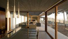 Gallery - Aguas Claras House / Ramon Coz + Benjamin Ortiz - 20