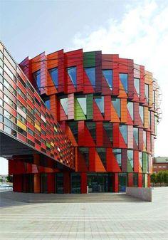 Chalmers University Gothemburg-sweden