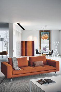 ZANOTTA Design / Prodotti / Novità / Bruce