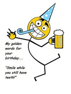 funny birthday wishes that will definitely have the birthday boy