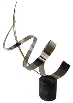 Modernism.com Curtis Jere Sculpture
