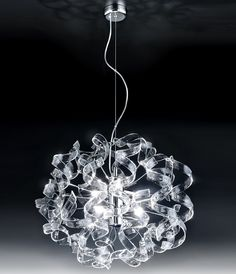 Pendant lamp made in italy by Metal lux, 50 cm diameter. #lamp #astro #interior_decoration