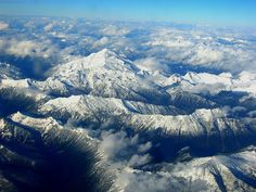 The Truce Between the East vs the West - Seattle Backpackers Magazine