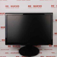 Monitor para PC ASUS#monitor# de segunda mano#asus