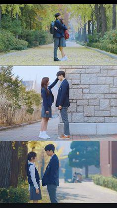 Korean Drama Songs, Korean Drama Funny, Korean Drama Romance, Watch Korean Drama, Korean Drama Best, Korean Dramas, Romantic Movies On Netflix, Sad Movies, Teen Web