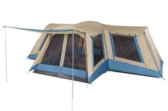 OZtrail Family 12 Dome Tent - Tentworld  sc 1 st  Pinterest & Oztrail Tasman 4V Dome Tent 4 Person Man OZtrail https://www ...