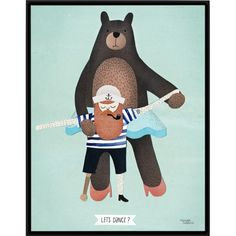 Una coppia particolare... ma l'amore è imprevidible :-). Di Michelle Carlslund