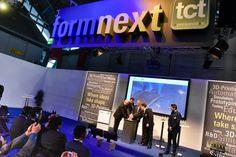 Empieza el FormNext 2016, congreso sobre la fabricación aditiva. - http://www.hwlibre.com/empieza-el-formnext-2016-congreso-sobre-la-fabricacion-aditiva/