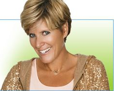 Suze orman haircut the best haircut of 2018 your financial age results from suze s quiz winobraniefo Choice Image