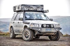 Subaru 4x4, Subaru Forester Lifted, Lifted Subaru, Subaru Baja, Subaru Impreza, Aston Martin Cars, Offroader, Suv Trucks, Subaru Outback