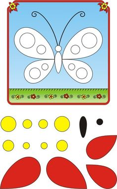 Shapes Activities BUNDLE Kindergarten Cut and Paste Activities Special Education Preschool Curriculum, Kindergarten Worksheets, Preschool Crafts, Crafts For Kids, Kindergarten Shapes, Teaching Kids, Kids Learning, Puzzles For Toddlers, Shape Matching