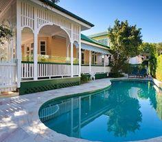 Love this Queenslander home