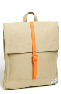 To travel or school $55  Herschel Supply Co. 'City' Backpack available at #Nordstrom