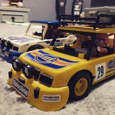 #playmobil rally