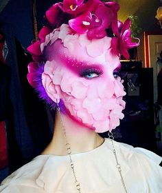 Ryan Burke  Living for this  look by @ryburk! #dragqueen