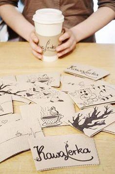 the best coffee and tea TO - GO KawaLerka - cracow, poland  https://www.facebook.com/Kawalerka-1460346290884277/?fref=ts