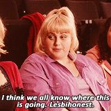 Fat Amy.