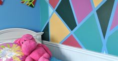 16 Stunning Wall Painting Ideas That Will Turn Your Walls Into Art (scheduled via http://www.tailwindapp.com?utm_source=pinterest&utm_medium=twpin)