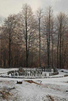 Ancient Dacian sanctuar, Sarmizegetusa, UNESCO Heritage Site www.romaniasfriends.com