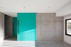 Galería de Concord House_I / Studio Benicio - 7