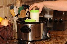 How To Make Your Own Greek Yogurt (Good News - It's a Cinch!)