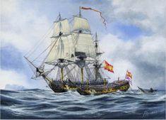 Carlos Parrilla Penagos, Presa en el Estrecho.