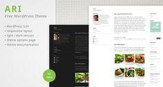 25 Beautiful Responsive WordPress Themes