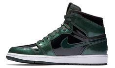 6a11f6c4501034 air-jordan-1-retro-high-grove-green Russell Westbrook
