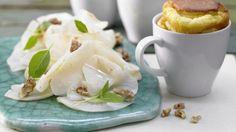 Rezept: Kartoffel-Soufflé