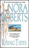 2nd book in Nora Roberts' Chesapeake series.  Love!