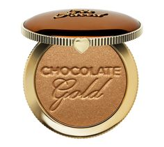 Luscious and sensual come together thanks to Too Faced. Our Chocolate Gold Bronzer Soleil is truly a must have and will help show off your skins true beauty. Too Faced Beauty Tips For Face, Natural Beauty Tips, Beauty Hacks, Beauty Essentials, Beauty Secrets, Natural Makeup, Too Faced Bronzer, Chocolate Gold, Chocolate Dreams