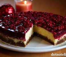Let Them Eat Cake, Nom Nom, Cheesecake, Desserts, Christmas, Food, Breads, Bakken, Danish Recipes