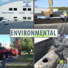 Environmental investigations of the Essex County Airport discovered the potential for soil, sediment, surface water and groundwater contamination in the Hangar 1 and Hangar 3 areas of the site. H2M was retained to complete the remedial investigation in these areas under the New Jersey Department of Environmental Protection's LSRP Program. H2M provided LSRP Services, Preliminary Assessment, Remedial Investigation, UST Closure, Design Drawings, Bid Specs, and Construction Oversight services!