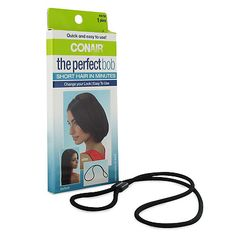 Conair The Perfect Bob