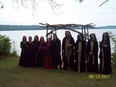 Talon  Brittany - August 13/11 - Algonquin Weddings