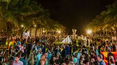 Your Guide to the Best Food Events During Miami Art Week, 2016